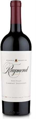 Raymond Vineyards Cabernet Sauvignon Reserve Selection
